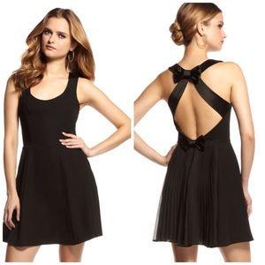 Rachel Zoe Catherine Bow Back Dress size 8